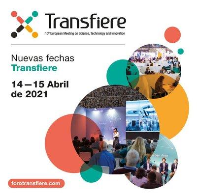 X edición FORO TRANSFIERE