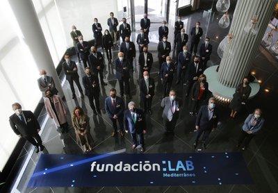 Fundación Lab Mediterraneo