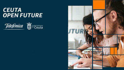 1ª Call Open Future España 2021: Hub El Ángulo, Ceuta