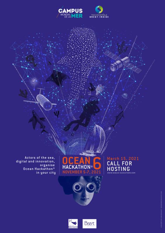 Ocean Hackathon 2021