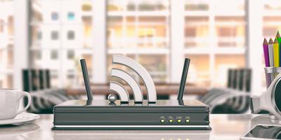 Qué hacer si te falla el router