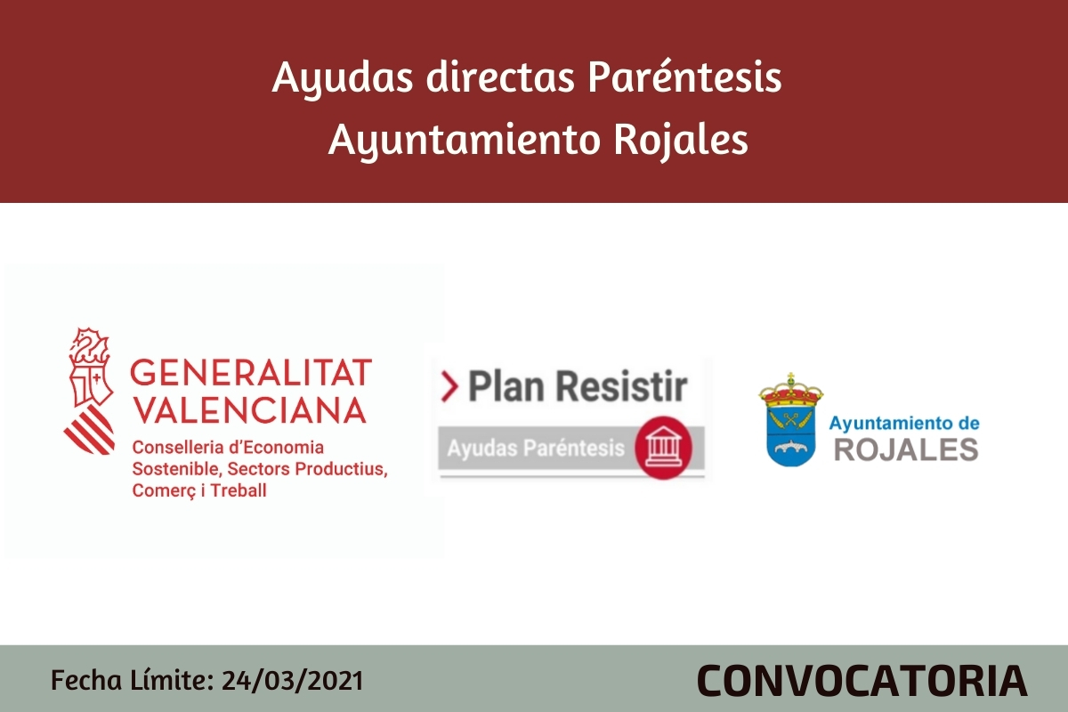 Rojales parentesis