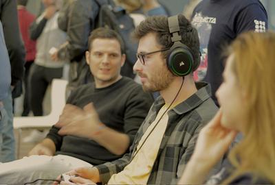 Las Naves organiza la cuarta edición del Valencia Indie Summit con récord de videojuegos participantes