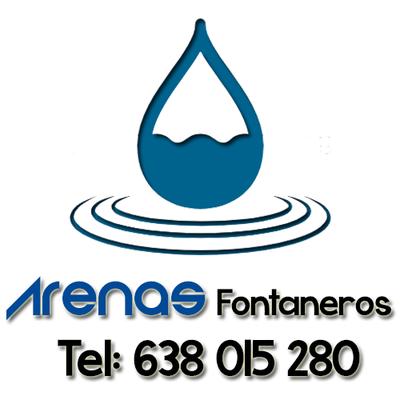 Fontaneros Arenas