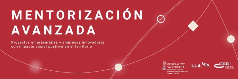 Sesión Presentación Programa Mentorización Avanzada Llamp Amés
