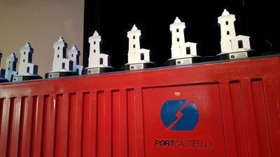 VI Edición de los Premios Faro PortCastelló