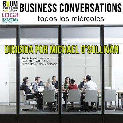 english conversation Valencia