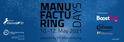 Manufacturing Days - 2a Edición BoostUp