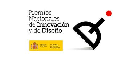 Premios Nacionales de Innovación y de Diseño.