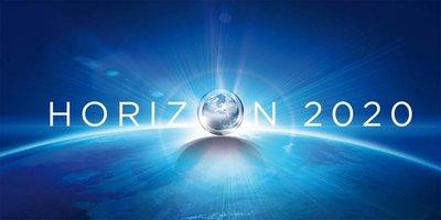 Programa Europeo Horizonte 2020
