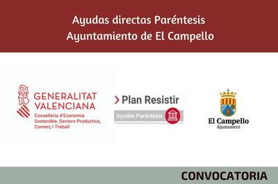 Ayudas Económicas Covid 19 - Ayuntamiento de El Campello